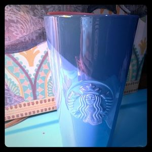 Limited addition Starbucks 12 ounce coffee cup